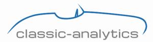 Classic Analytics Logo 500breit